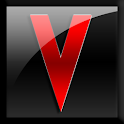 Vitreous Red Theme for CM7 logo