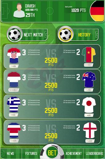 【免費運動App】World Cup App 2014-APP點子