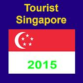 Tourist Singapore 2015