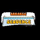 Arrange Sequence icon