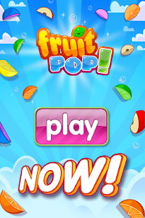 Fruit Pop! - screenshot thumbnail