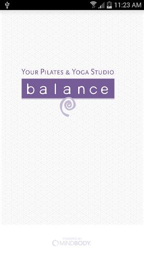 Balance Studio - Bethesda MD