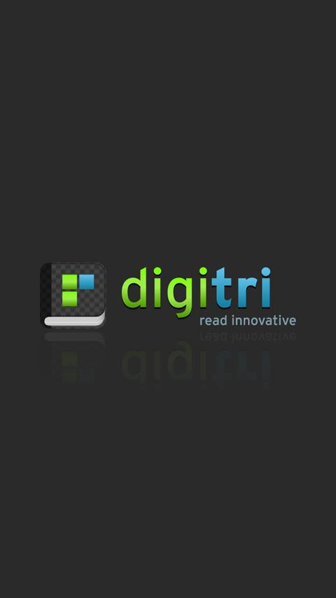 DIGITRI – Screenshot