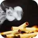 Cigarettes icon