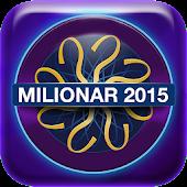 Milionar 2015