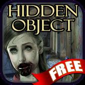 Hidden Object Zombie Beginning