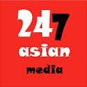 247 Asian Media icon