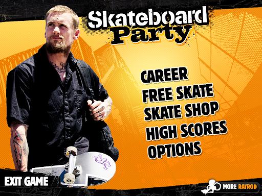 Mike V: Skateboard Party 1.4.3 Screenshots 6
