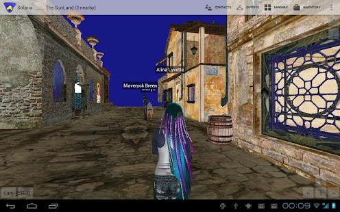 Lumiya Screenshot
