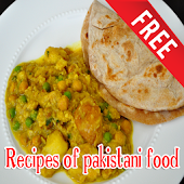 Recipes of pakistani food