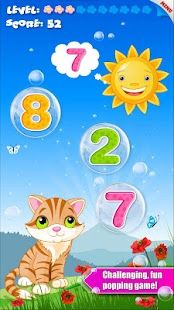 Bubbles School for Toddlers- screenshot thumbnail
