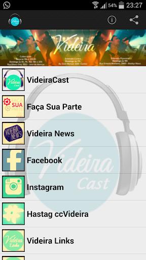 VideiraCast