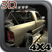 Game 4x4 Offroad Truck APK for Windows Phone