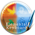 Elemental Keyboard icon