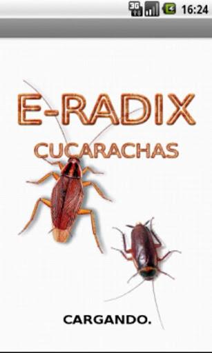 E-RADIX COCKROACHES