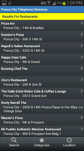 Ponca City|玩旅遊App免費|玩APPs