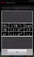 Screenshot of AIEEE Mock Test 3