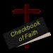 Checkbook of Faith Icon