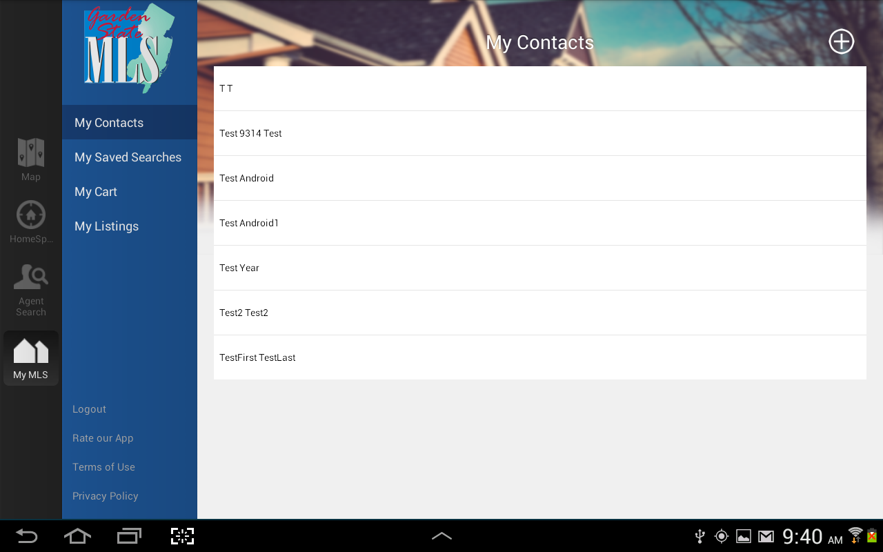 Homespotter For Gsmls Android Apps On Google Play