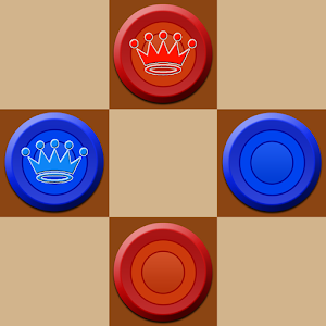 西洋跳棋(Checkers) 解謎 App Store-愛順發玩APP