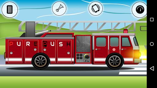 玩免費賽車遊戲APP|下載幼儿公安消防卡车儿童 app不用錢|硬是要APP