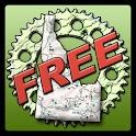 Moto mApps Idaho FREE logo