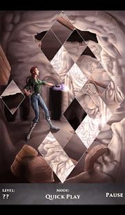 PuzzleSwap - Mystery of Zion 解謎 App-癮科技App