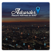 AdCorder -GPS Address Recorder