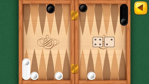 免費棋類遊戲App|经典的西洋双陆棋|阿達玩APP