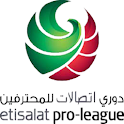 UAE League logo