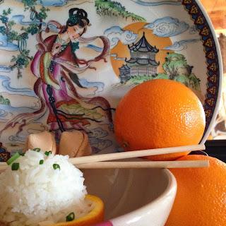 Chinese New Year~ Recipe