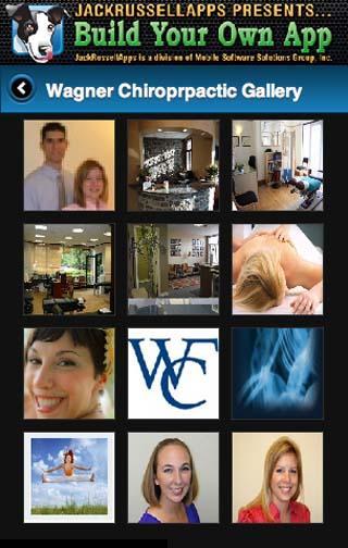 【免費醫療App】Wagner Family Chiropractic-APP點子