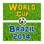 Mobile World Cup 2014