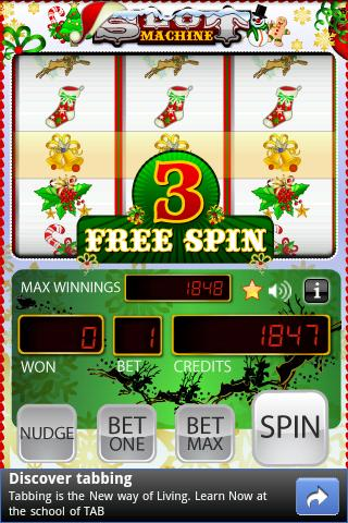 Christmas Slots- screenshot