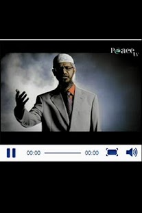 Peace Tv English Live (Islam) - screenshot thumbnail