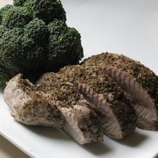 Vini's Pork Roast