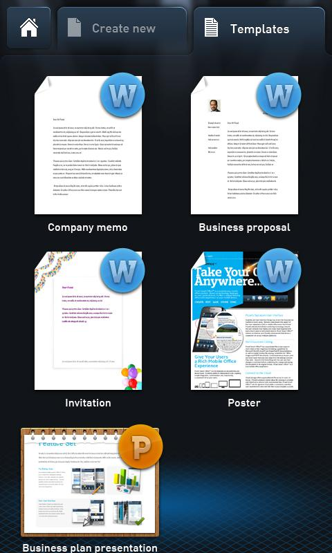 Smart Office 2 - screenshot