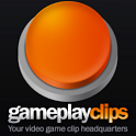 Gameplay Clips icon