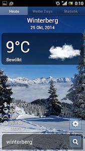 Weather Extra screenshot 5