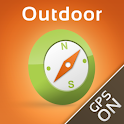 Outdoor Navigation Viewsonic logo
