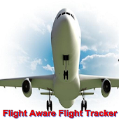 Flight Aware Flight Tracker