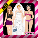 Dress Up Exotic Fashion Girls icon