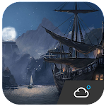 Warship Weather Today Widget 2.0_release Apk