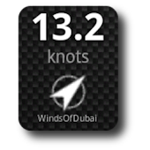 Windcam live meter