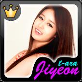 TARA Official [JIYEON 3D]