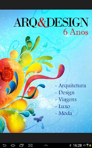 Revista Arq Design