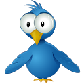 TweetCaster for Twitter icon