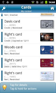 Mobile Banking - screenshot thumbnail