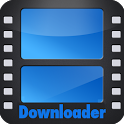 Video Downloader for free icon