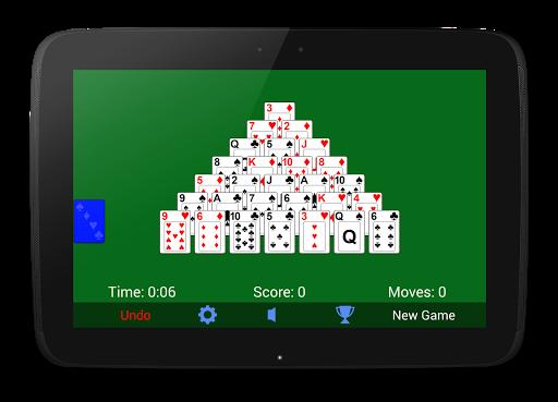 Pyramid Solitaire  screenshots EasyGameCheats.pro 5